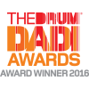 The Drum Dadi Awards Winner 2016