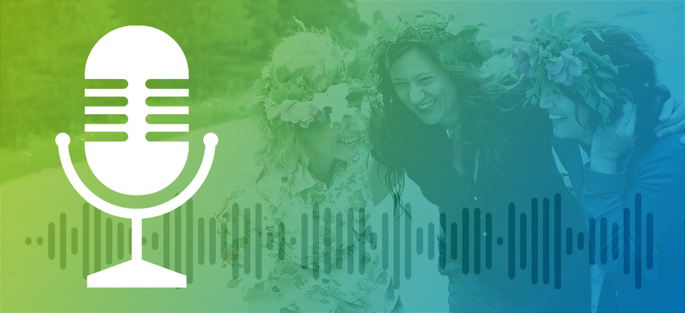 Podcast Ep. 5 - Midsommar