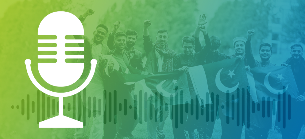 [Podcast] Ep. 7 - Independence Day of Pakistan